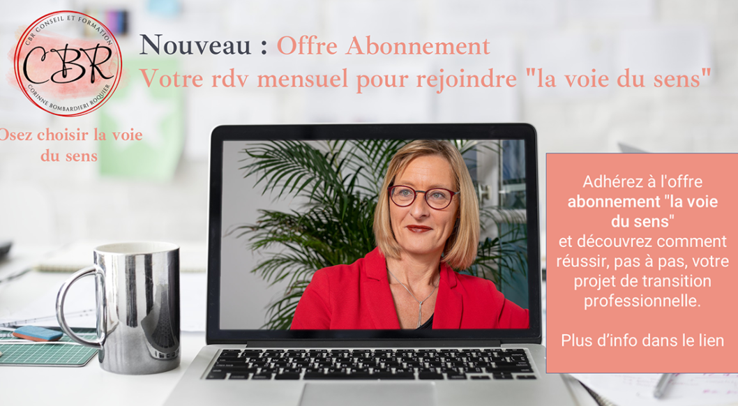 abonnement coaching accompagnement